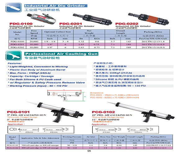 Pneumatic Tools-Page 6