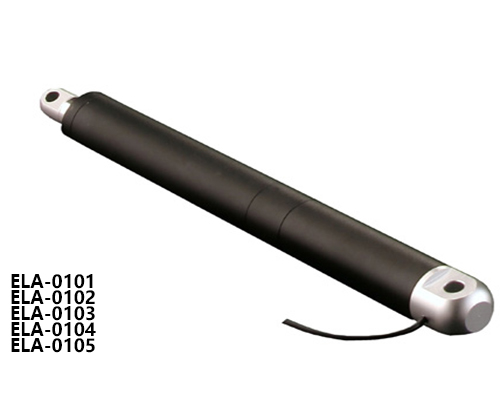 Electric Linear Actuator - D35