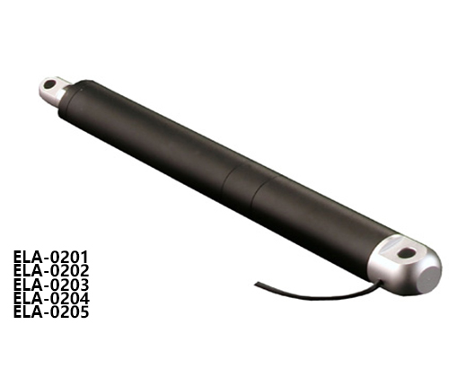Electric Linear Actuator - D45