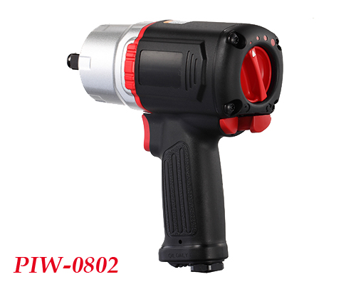 Mini Composite Impact Wrench - Twin Hammer
