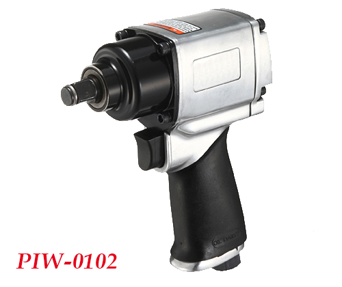 Mini Impact Wrench - Twin Hammerbreadcrumb